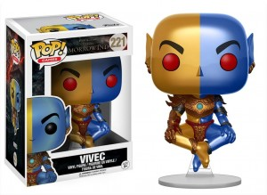 Figurka The Elder Scrolls III POP! Vivec