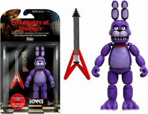 Figurka Five Nights at Freddys Funko Bonnie 13 cm
