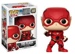 Figurka Justice League POP! Flash