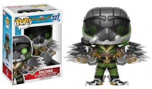 Figurka Marvel POP! Spider-Man Homecoming Vulture