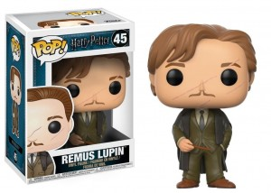 Figurka Harry Potter POP! Remus Lupin