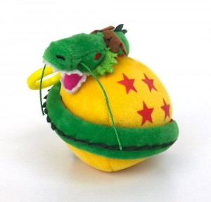 Maskotka Dragon Ball Z Shenron