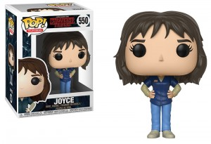 Figurka Stranger Things POP! Joyce
