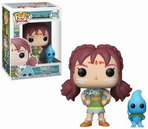 Figurka Ni No Kuni POP! Tani with Higgledy