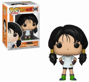 Figurka Dragon Ball Z POP! Videl