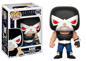 Figurka DC Comics POP! Bane Batman Animated Series