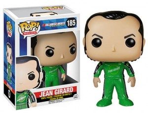 Figurka Talladega Nights POP! Jean Girard