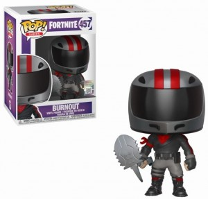 Figurka Fortnite Funko POP! Burnout