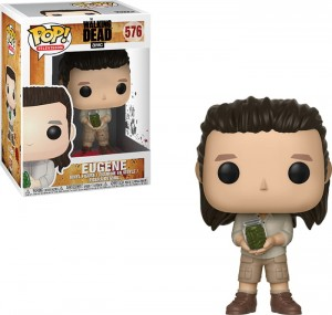 Figurka The Walking Dead POP! Eugene