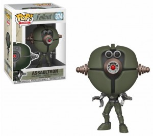 Figurka Fallout POP! Assaultron
