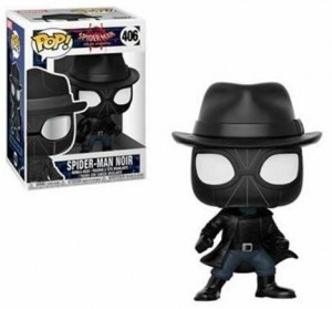 Figurka Spider-Man Uniwersum POP! Spider-Man Noir