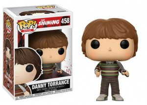 Figurka The Shining Lśnienie POP! Danny Torrance