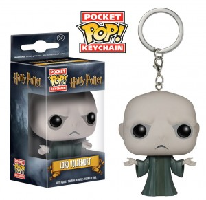 Brelok Harry Potter POP! Voldemort