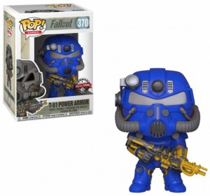 Figurka Fallout POP! T-51 Power Armor Exclusive