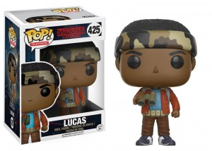 Figurka Stranger Things POP! Lucas