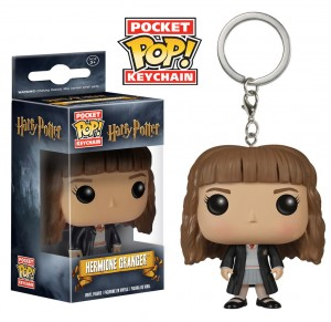 Brelok Harry Potter POP! Hermiona