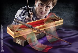 Różdżka Harry Potter Ollivander's Box