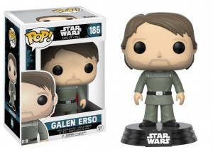 Figurka Star Wars Rogue One POP! Galen Erso