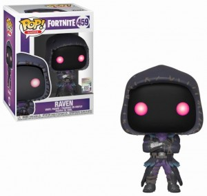 Figurka Fortnite Funko POP! Raven