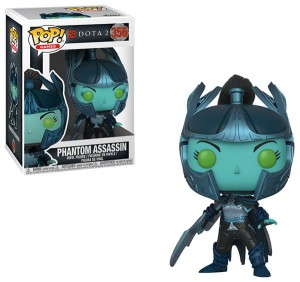 Figurka Dota 2 POP! Phantom Assassin