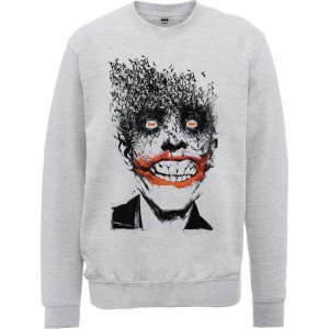 Bluza DC Comics Batman Joker