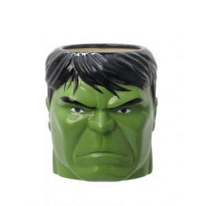 Kubek Marvel Super Hero Hulk 3D