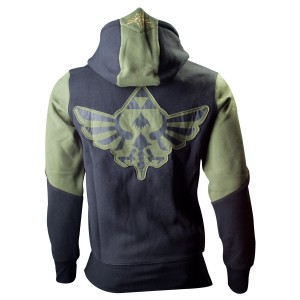 Bluza The Legend Of Zelda Nintendo