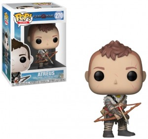 Figurka God Of War POP! Atreus