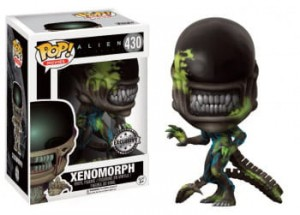 Figurka Alien Obcy POP! Xenomorph Blood Exclusive