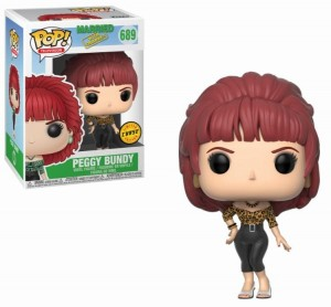Figurka Married with Children POP! Peggy Bundy CHASE
