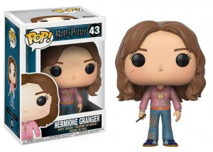 Figurka Harry Potter POP! Hermiona Time Turner