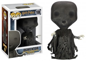 Figurka Harry Potter POP! Dementor