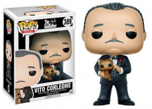 Figurka Godfather POP! Vito Corleone
