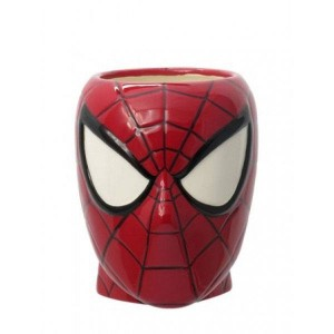 Kubek Marvel Super Hero Spider-Man 3D