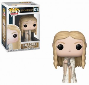 Figurka Lord Of The Rings POP! Galadriel
