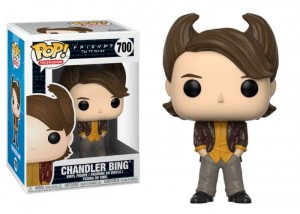Figurka Friends Przyjaciele POP! Chandler Bing