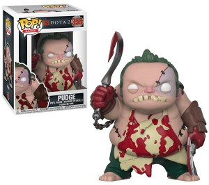 Figurka Dota 2 POP! Pudge