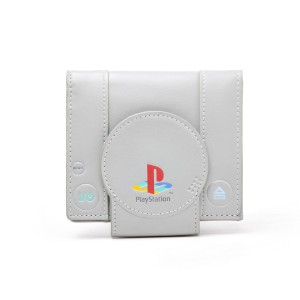 Portfel Playstation konsola