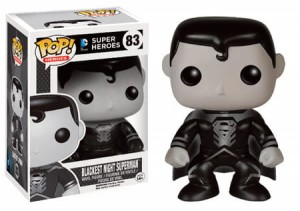 Figurka Superman POP! Blackest Night Superman Exclusive