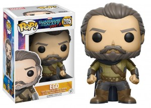 Figurka Guardians Of The Galaxy 2 POP! Ego
