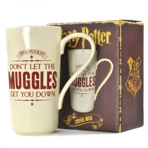 Kubek Harry Potter Muggles