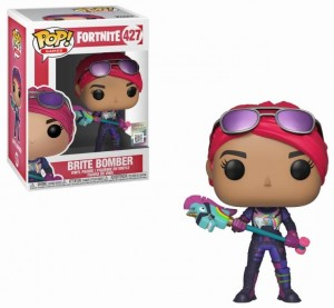 Figurka Fortnite Funko POP! Brite Bomber