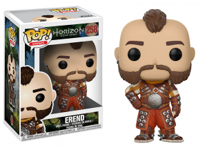 Figurka Horizon Zero Dawn POP! Erend