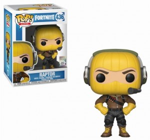 Figurka Fortnite Funko POP! Raptor