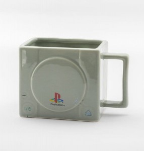 Kubek Playstation 3D