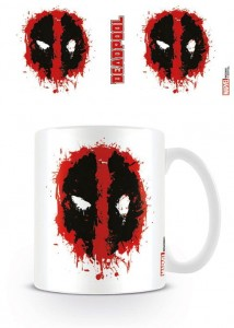 Kubek Deadpool Splat