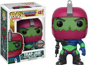 Figurka Masters Of The Universe POP! Trap Jaw Exclusive