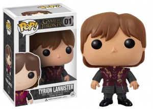 Figurka Game Of Thrones POP! Tyrion Lannister