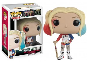 Figurka POP! Suicide Squad Harley Quinn