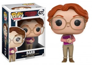 Figurka Stranger Things POP! Barb